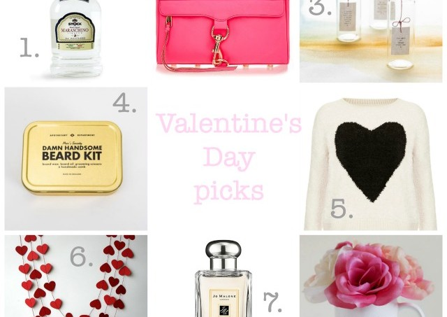 Valentine's Day picks