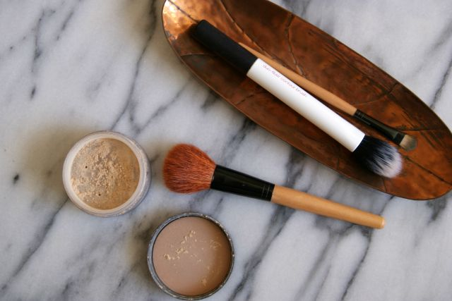 Inika mineral foundation review